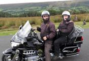 Honda GoldWing photo from GoldWings North Wales
